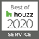 2017 Best of Houzz for Service